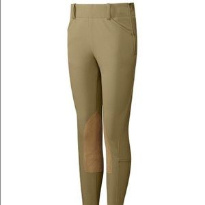 Kids Ariat All Circuit show breeches